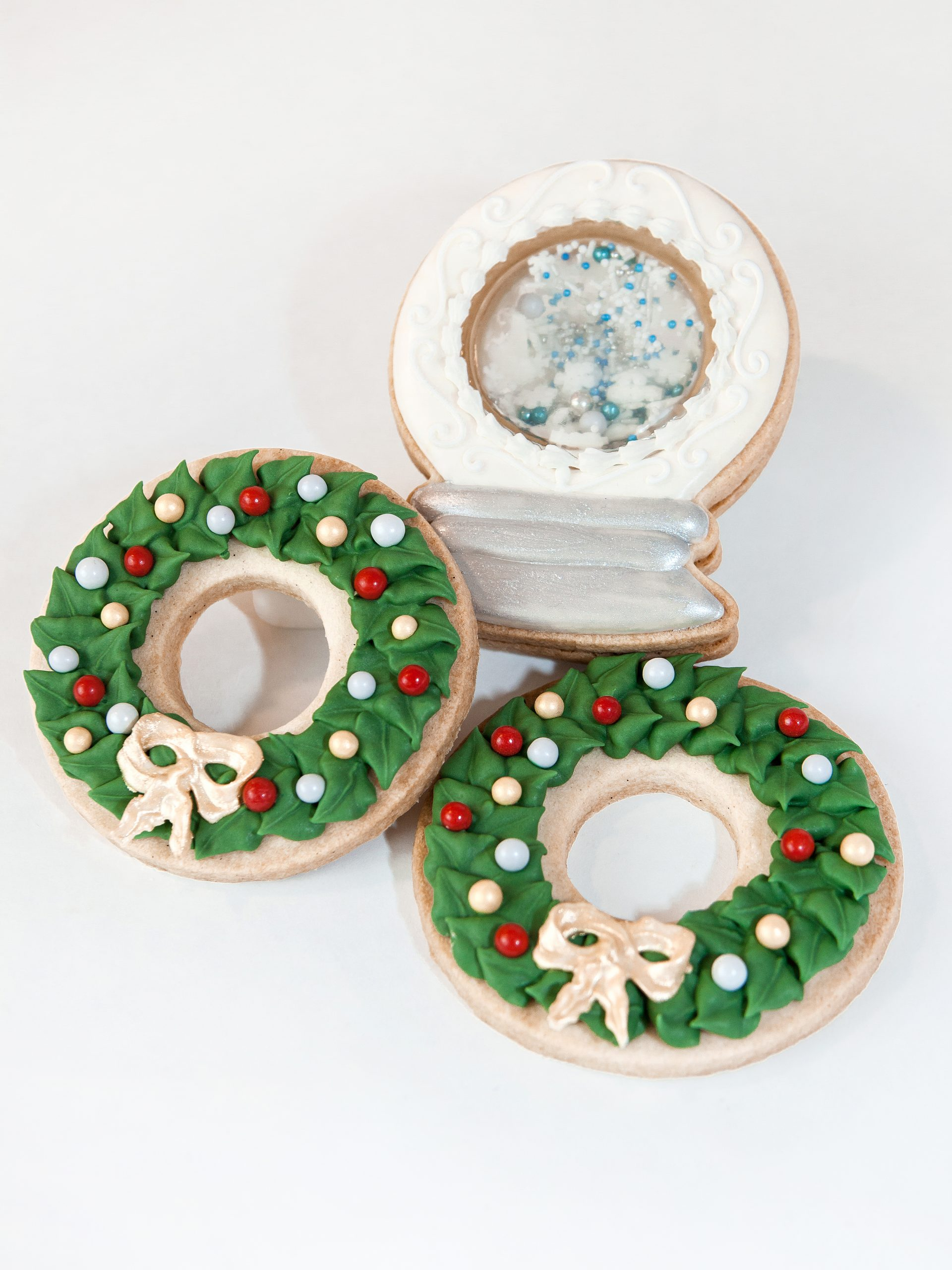 Christmas Cookies 2020 - Fair Cake