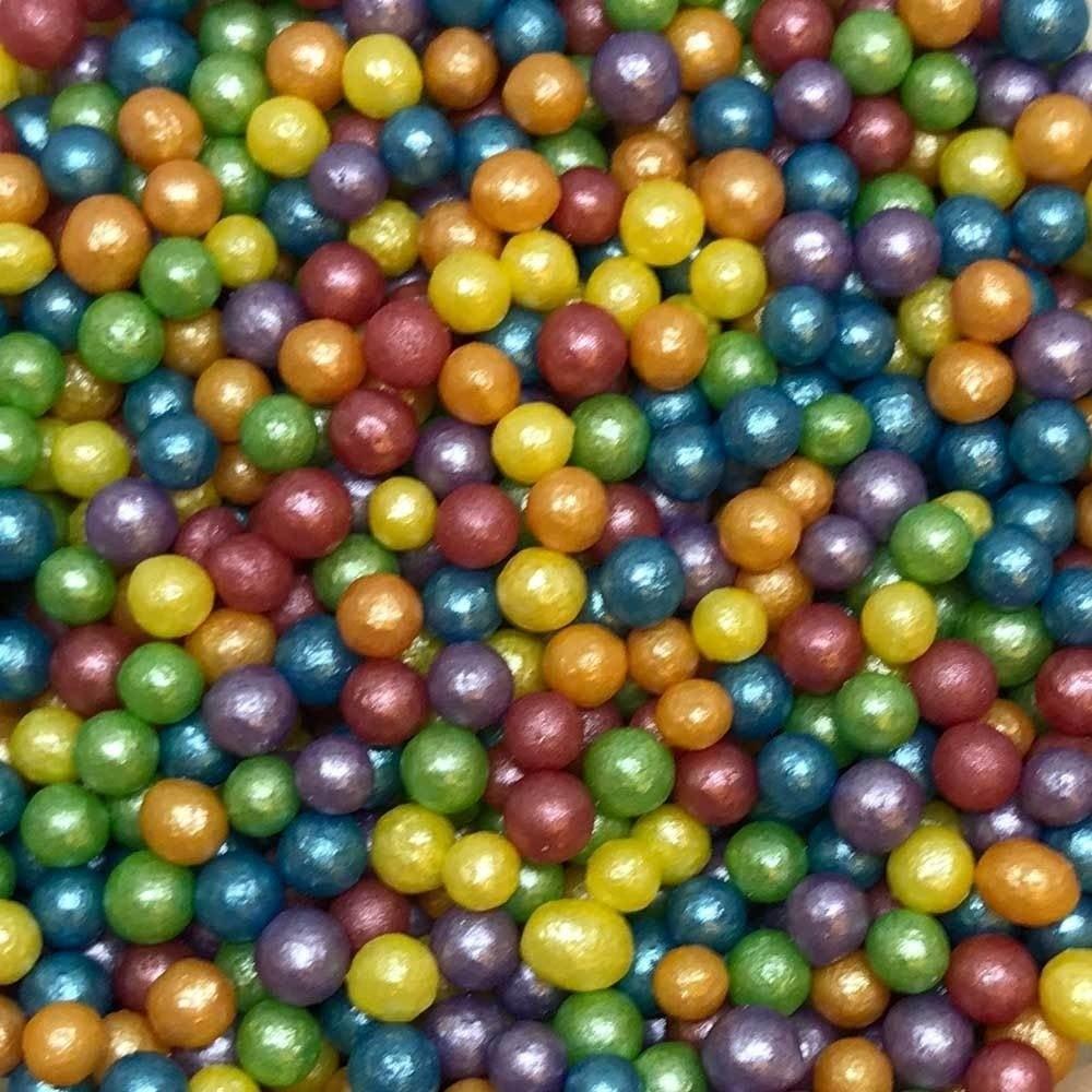 Sprinkletti Pride Glimmer Pearls